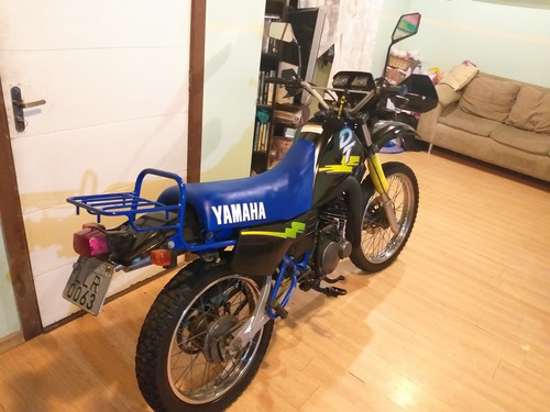 yamaha yamaha dt 180