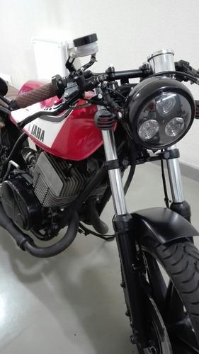 yamaha yamaha rd 400 1978