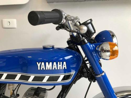 yamaha yamaha rd 75