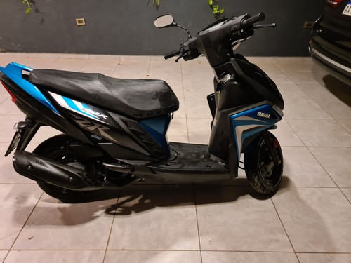 yamaha yamaha scooter ray z