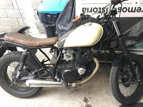 yamaha yamaha sr 250 1992
