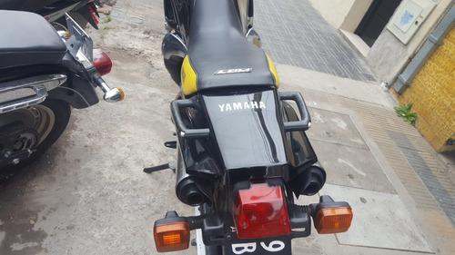 yamaha yamaha tdr 250 1988
