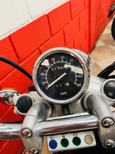yamaha yamaha virago xv 535 1999 41 mil km  aceito auto