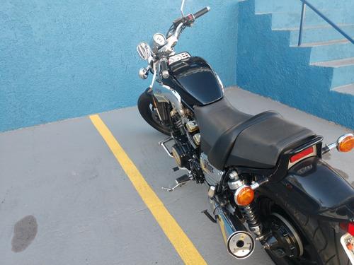 yamaha yamaha vmax 1200 cc