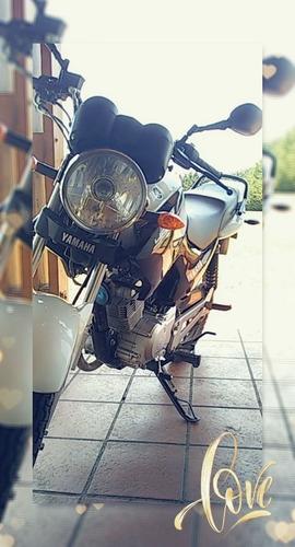 yamaha yamaha ybr 125cc