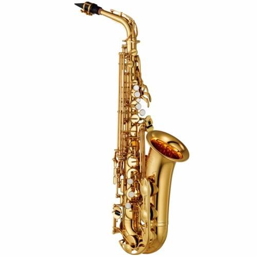 yamaha yas-280 sax alto saxofon