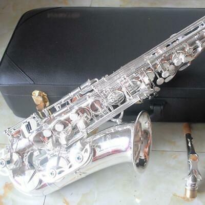 yamaha yas82z saxofón alto personalizado