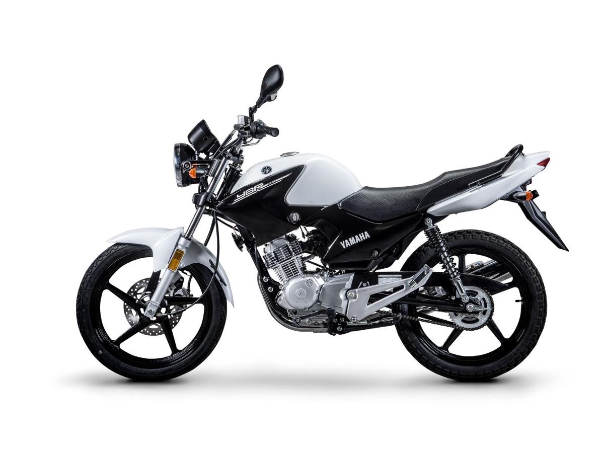 Used Yamaha YBR 125 Z 2017 Bike for sale in Lahore