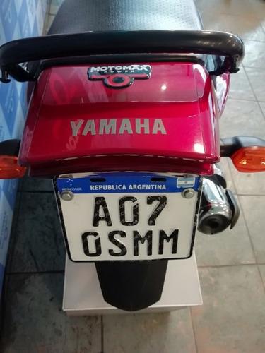 yamaha ybr 125 / cg 150 / gixxer 150