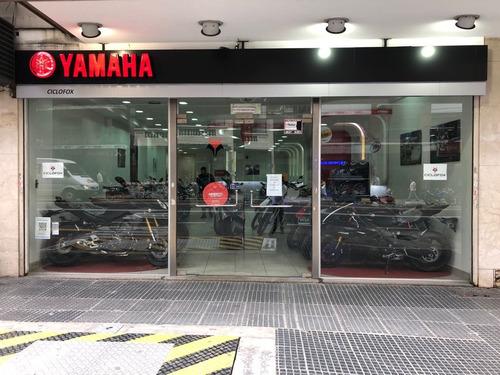 yamaha ybr 125 consultar contado ciclofox