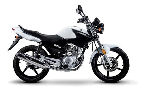 yamaha ybr 125 ed 0km 3 años garantia - la plata - motos 32