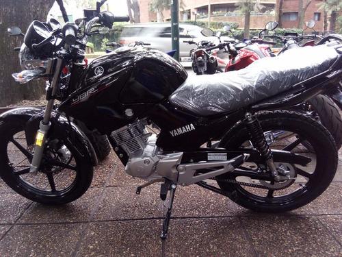 yamaha ybr 125 ed 0km motolandia tel 4792-7673
