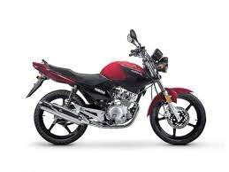 yamaha ybr 125 ed en motolandia incluido ptentamiento