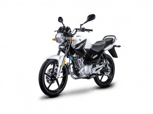 yamaha ybr 125 ed full 0km disco 2018 999 motos quilmes