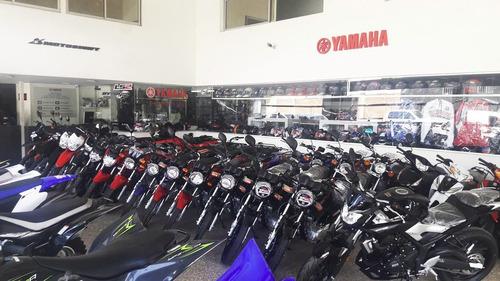 yamaha ybr 125 ed full 2018 0km motoswift