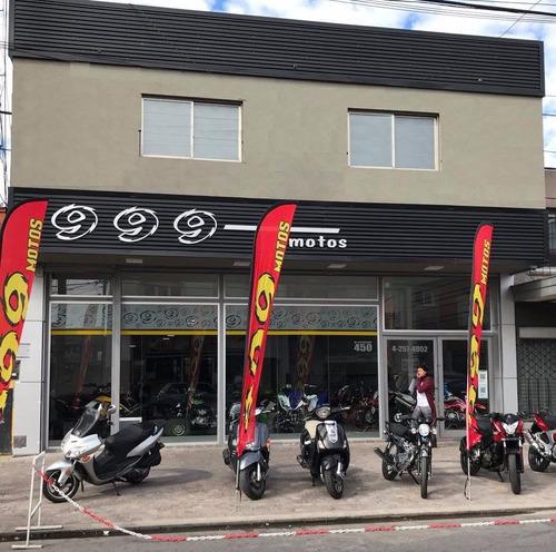 yamaha ybr 125 ed full 2019 0km 999 motos