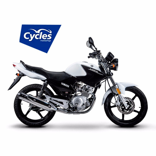 yamaha ybr 125 full okm 2020 cycles