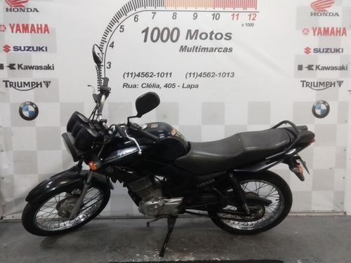 yamaha ybr 125 k 2014 otimo estado aceito moto