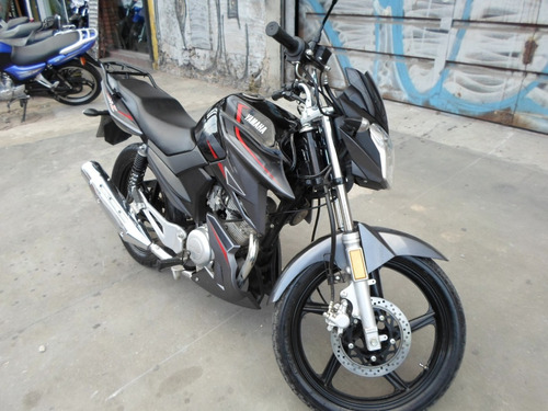 yamaha ybr-125 motos