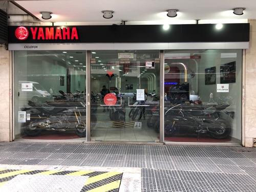 yamaha ybr 125 naked 125 12 cuotas de $6806