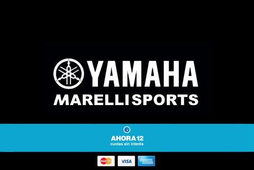 yamaha ybr 125 r base marellisports financio cg ns xtz
