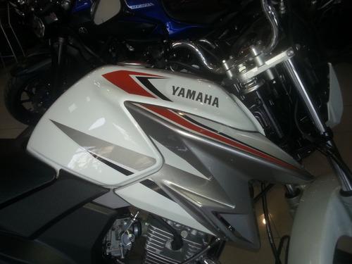 yamaha ybr 125 ybr