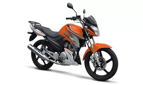 yamaha ybr 125 z 0km motos point