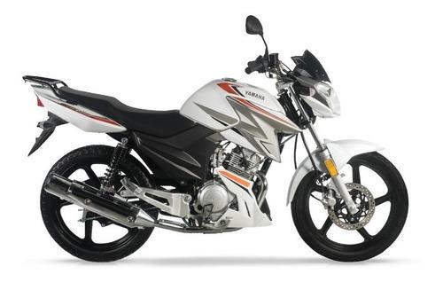 yamaha ybr 125 z linea nueva todos los colores storero motos