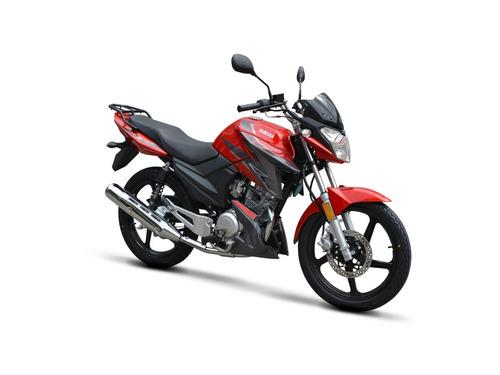 yamaha  ybr 125 z modelo 18 entrega inmediata palermo bikes