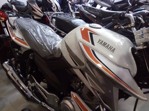 yamaha ybr 125z motolandia av libertador 14552 tel 47927673