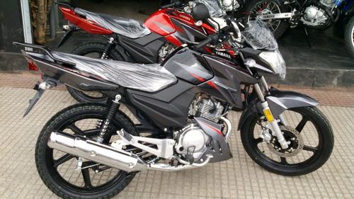 yamaha ybr 125z nueva 0km 2018 en motoswift