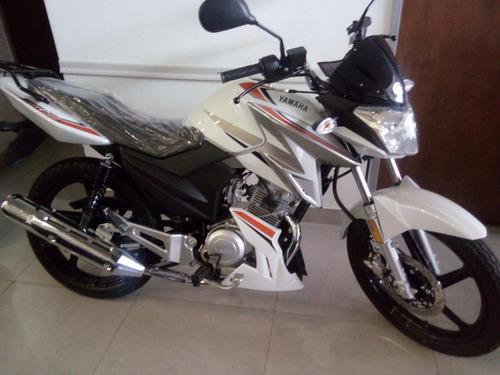 yamaha ybr 125z nueva en motolandia tel 4792-7673