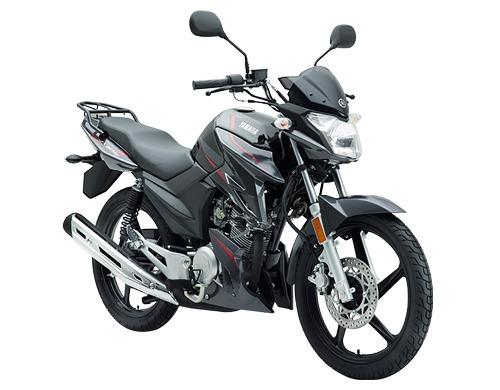 yamaha ybr 125z nuevo modelo en motolandia
