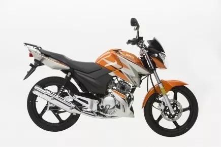 yamaha ybr 125z nuevo modelo motolandia 47927673
