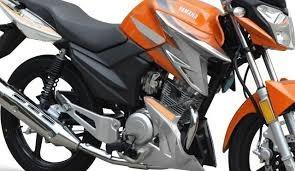 yamaha ybr 125z patentamiento bonificado en motolandia