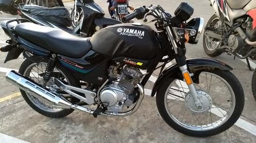 yamaha ybr ed 2009