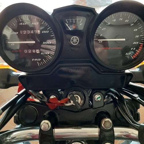 yamaha ybr ed (full) 2012 - 12.000km - 125cc