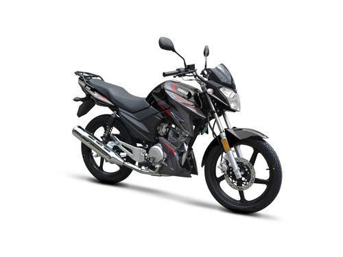 yamaha ybr z 125  2019 oferta - ahora 12 + palermo bikes