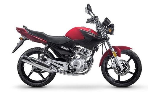 yamaha ybr125 125cc ed nueva full 2020 motos 999