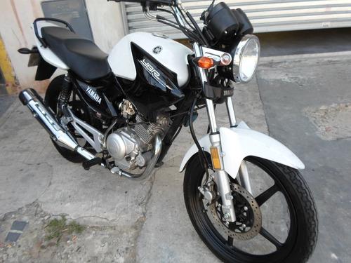 yamaha ybr125 ed full motos march (cod.89)