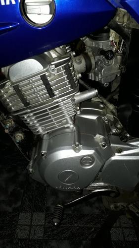 yamaha ybr125 motor nuevo