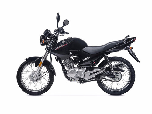 yamaha ybr125 r nueva version base 0km
