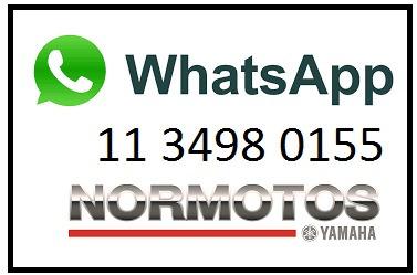 yamaha ybr125ed ybr125 en stock 1134980155