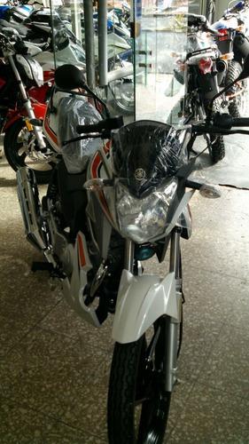 yamaha ybr125z nueva 0km  motoswift