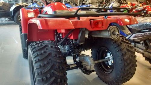 yamaha yfm 350 fwa 4x4 - moto rio s.a.