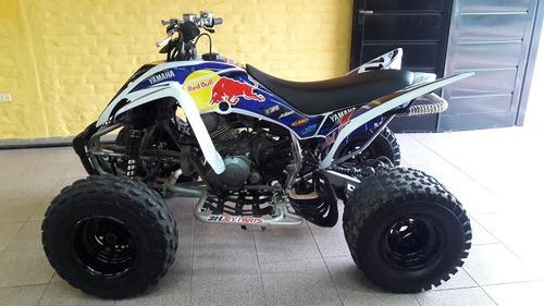 yamaha yfm 350r (raptor) - mod 2011 -