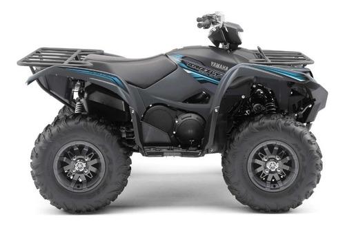 yamaha yfm 700 grizzly se 0km 2018 ++ palermo bikes