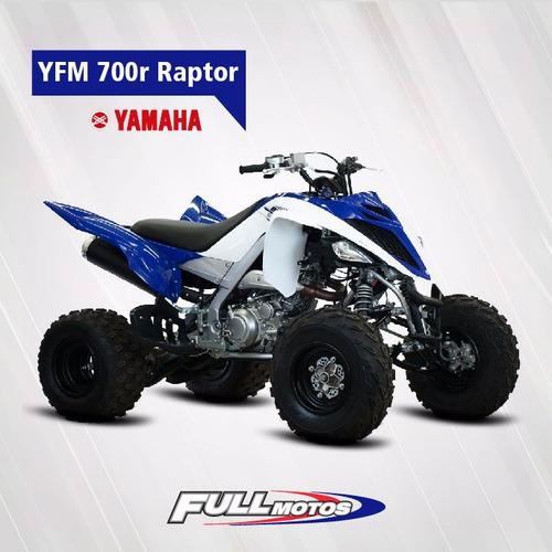 yamaha yfm 700r