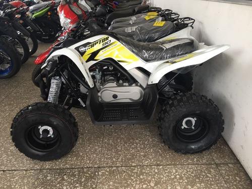 yamaha yfm90r raptor 0km 2017 motoswift