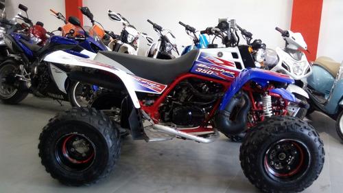 yamaha yfz 350 banshee 2011 delisio motos